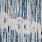Dream Typo No. 25 // 60x80cm // Acryl auf Leinwand// Private Collection